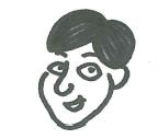 多田先生イラスト