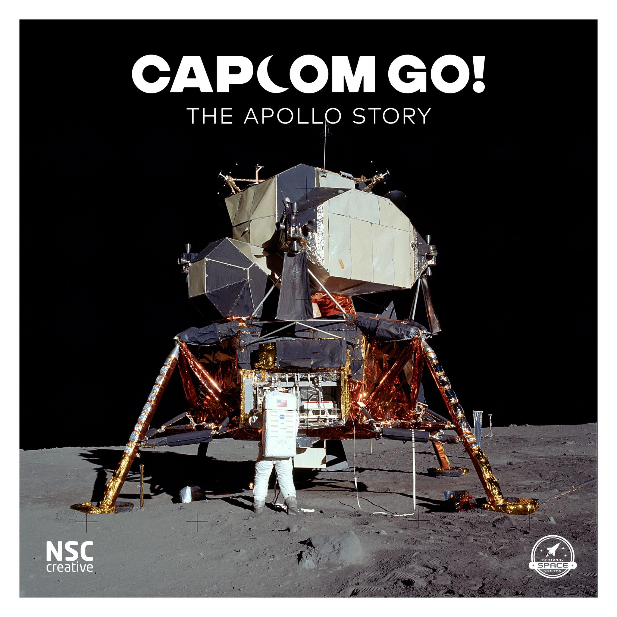 CAPCOM GO! 大きな飛躍)
